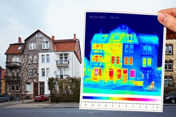 Теплоизоляция энергоэффективного дома